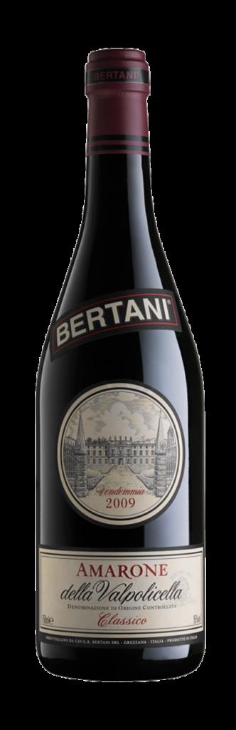 Bertani Amarone Classico 2010