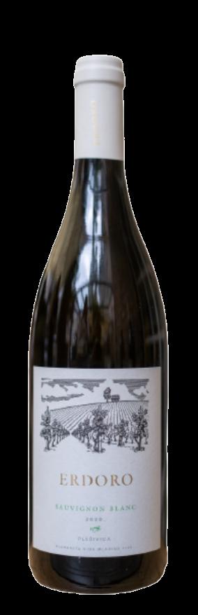 Erdoro Sauvignon blanc 2020.